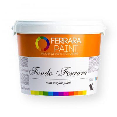 Fondo Ferrara